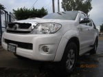 IMG_Toyota Hilux en Managua 2011