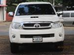 IMG_Toyota Hilux en Managua 2009