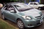 Toyota Yaris 2007 en Managua Nicaragua (2)