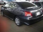 Toyota yaris 2007 NIcaragua (4)