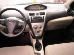 IMG_2260  Toyota Yarsi 2007 en venta  en Autolote El Chilamate