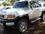 Toyota FJ Cruiser, 2007, Mecanico, 4x4, Full extras, 23.000 Millas, U$29,000,00