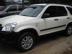 HONDA CRV AUTOMATICO 2006, FULL EXTRAS, U$19,500.00