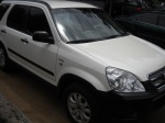 HONDA CRV AUTOMATICO 2006, FULL EXTRAS, U$13,500.00