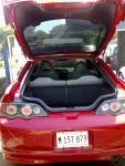 Acura Little Black 2002, 3 Puertas