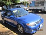 Mazda Mp3 en Managua 2002 (version Deportiva) (10)