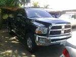 Camioneta Dodge Ram 2012