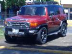 Toyota FJ CRUISER en Ciudad de managua  2007 | FJ CRUISER 2007 $27,000.00 negociable