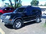 Nissan XTERRA en Managua 2001   NISSAN XTERRA 2001 GANGA