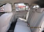 Hyundai santa fe en ciudad managua 2008 / Camioneta en venta 4×4