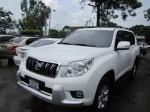 IMG_2245 Toyota Land Cruiser en managua 2012 / En Venta Camioneta 4x4