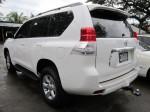 IMG_2248 Toyota Land Cruiser en managua 2012 / En Venta Camioneta 4x4