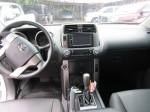 IMG_2252 Toyota Land Cruiser en managua 2012 / En Venta Camioneta 4x4