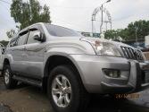 IMG_Toyota Prado en managua Nicaragua 2006