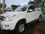 IMG_Toyota Prado en  Managua Nicaragua  2006, 2008 2009